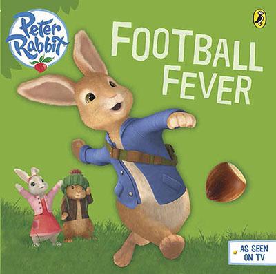 Peter Rabbit Animation: Football Fever! - Jacket