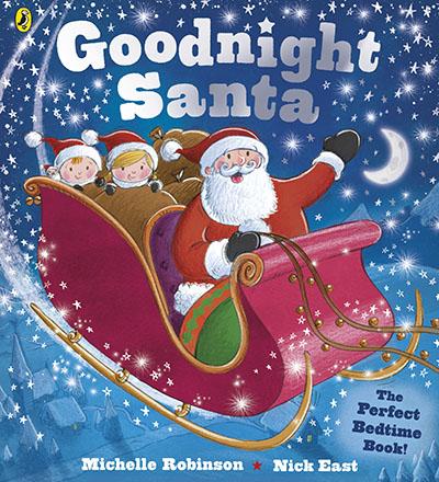 Goodnight Santa - Jacket