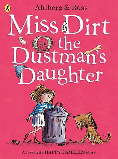 Miss Dirt the Dustman's Daughter - Jacket