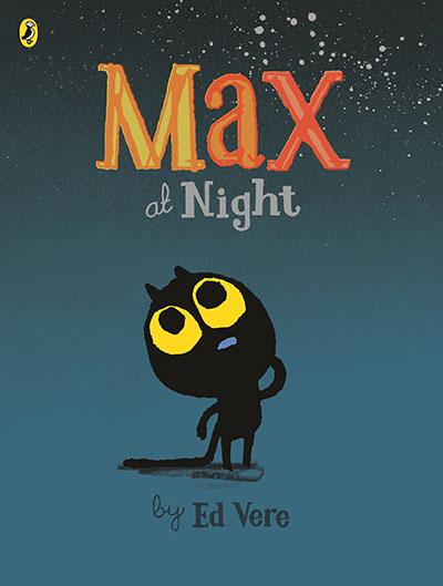 Max at Night - Jacket