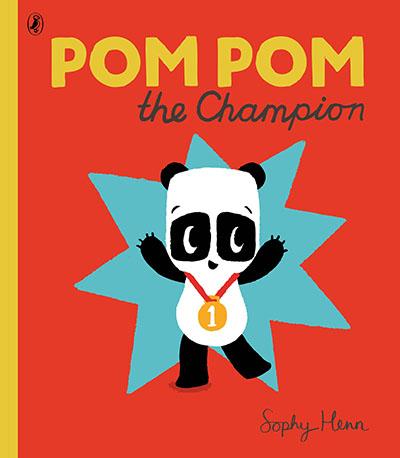 Pom Pom the Champion - Jacket