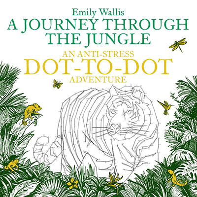 A Journey Through the Jungle - Jacket