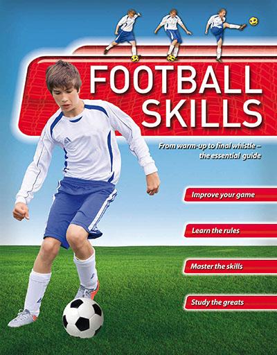 Football Skills - Jacket