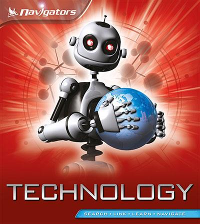 Navigators: Technology - Jacket