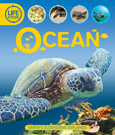 Life Cycles: Ocean - Jacket