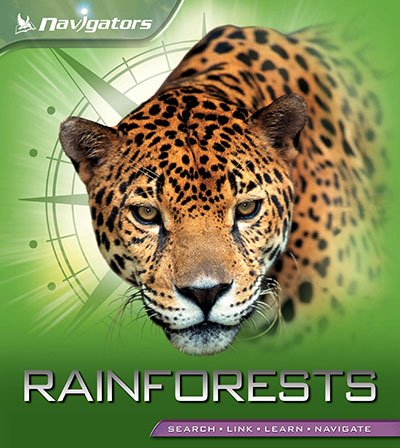 Navigators: Rainforests - Jacket
