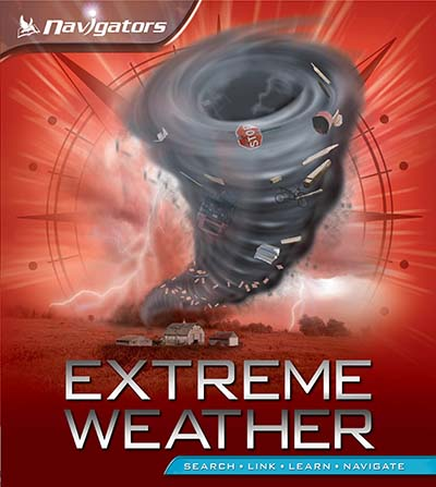 Navigators: Extreme Weather - Jacket