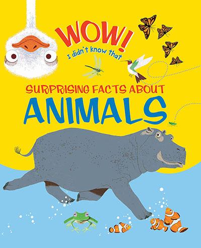Wow! Animals - Jacket