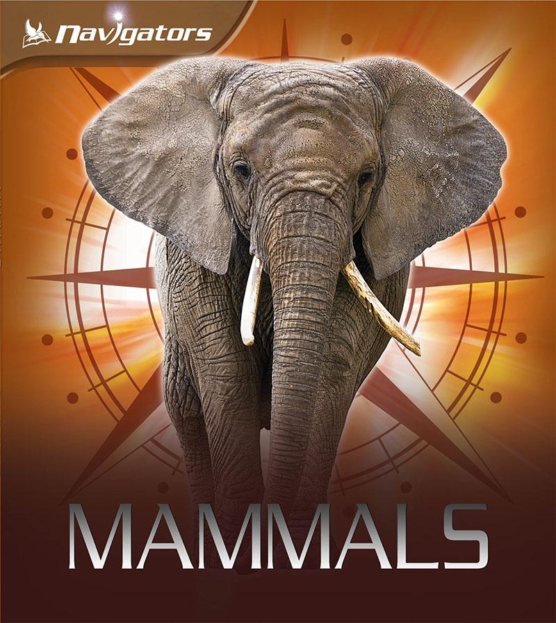 Navigators: Mammals - Jacket