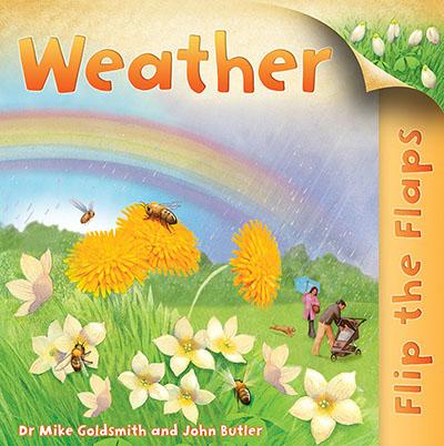 Flip the Flaps: Weather - Jacket