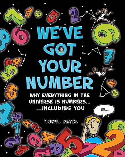 We've Got Your Number - Jacket