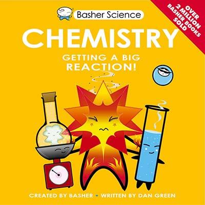 Basher Science: Chemistry - Jacket