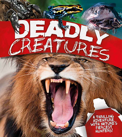 Deadly Creatures - Jacket