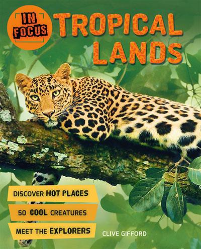In Focus: Tropical Lands - Jacket