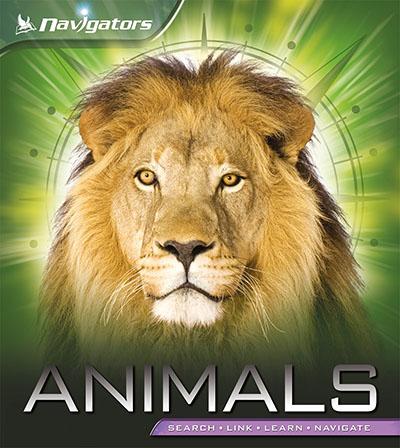 Navigators: Animals - Jacket