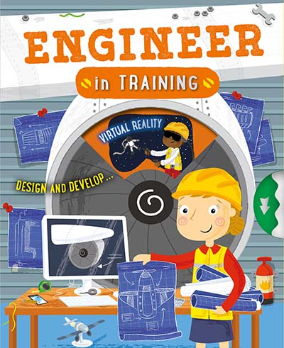 Engineer in Training - Jacket