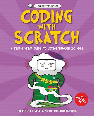 Coding with Scratch - Jacket