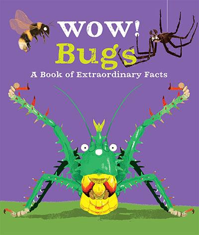 Wow! Bugs - Jacket