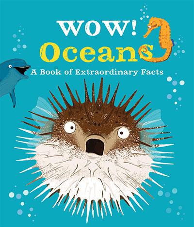 Wow! Oceans - Jacket