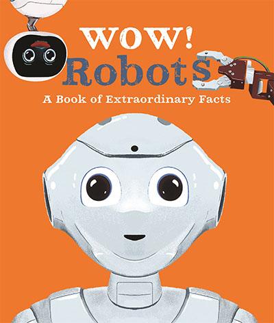 Wow! Robots - Jacket