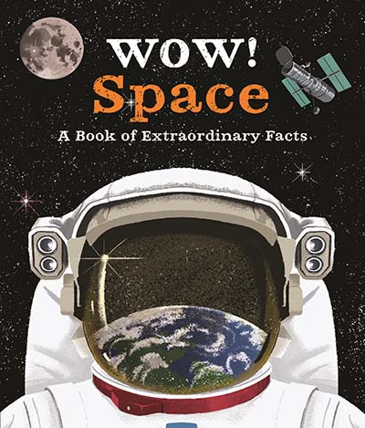 Wow! Space - Jacket