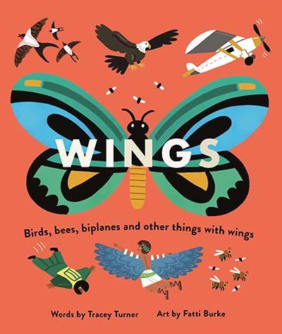 Wings - Jacket