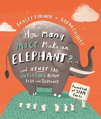 How Many Mice Make An Elephant? - Jacket