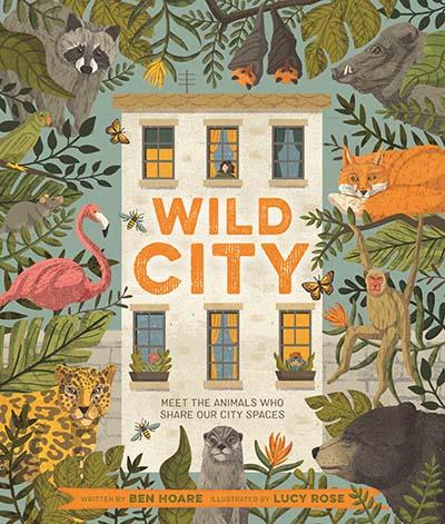 Wild City - Jacket