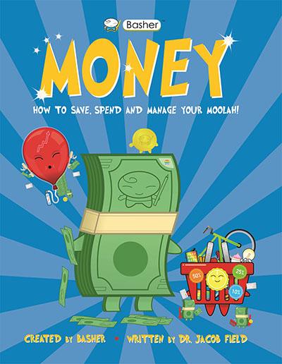 Basher Money - Jacket