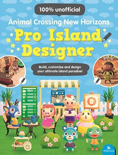 Animal Crossing New Horizons Pro Island Designer - Jacket