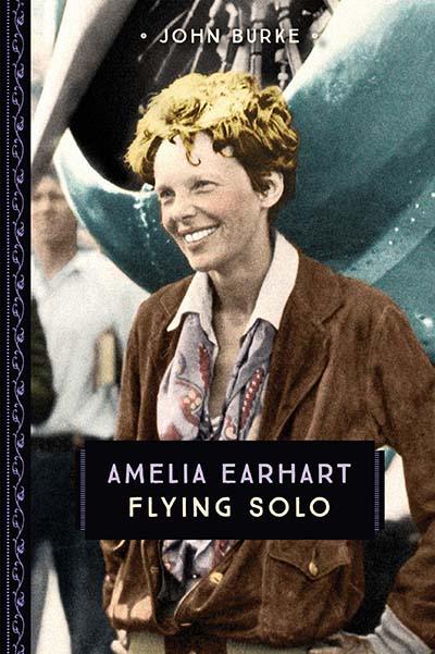 Amelia Earhart - Jacket
