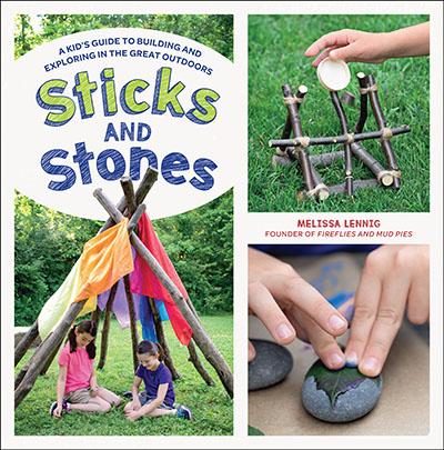 Sticks and Stones - Jacket