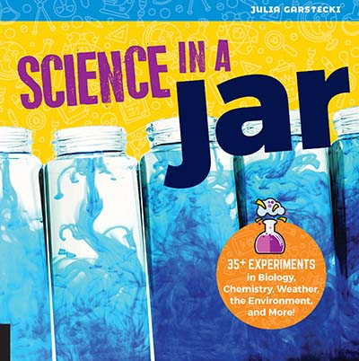 Science in a Jar - Jacket
