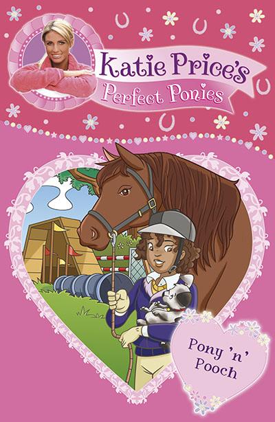 Katie Price's Perfect Ponies: Pony 'n' Pooch - Jacket