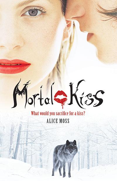 Mortal Kiss - Jacket