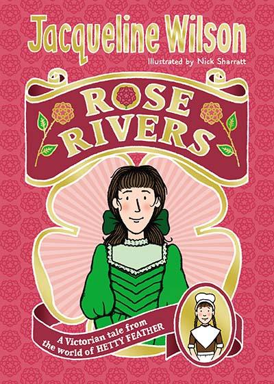 Rose Rivers - Jacket
