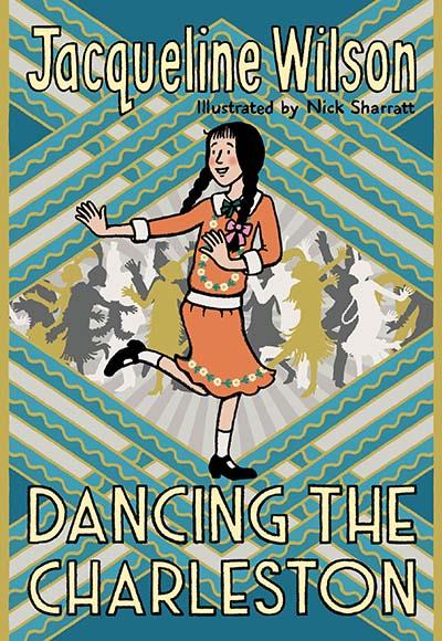 Dancing the Charleston - Jacket