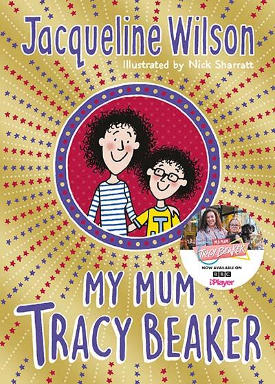 My Mum Tracy Beaker - Jacket