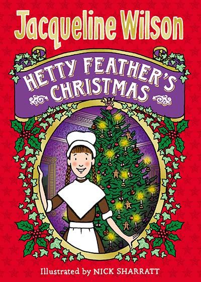 Hetty Feather's Christmas - Jacket