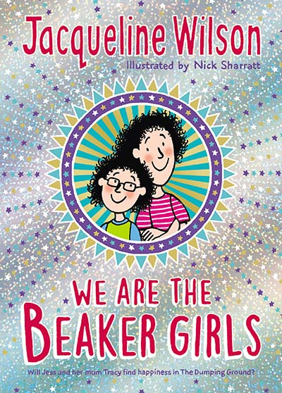 We Are The Beaker Girls - Jacket