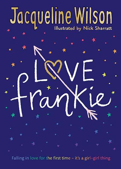 Love Frankie - Jacket