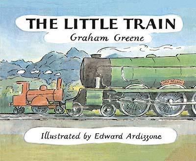 The Little Train - Jacket