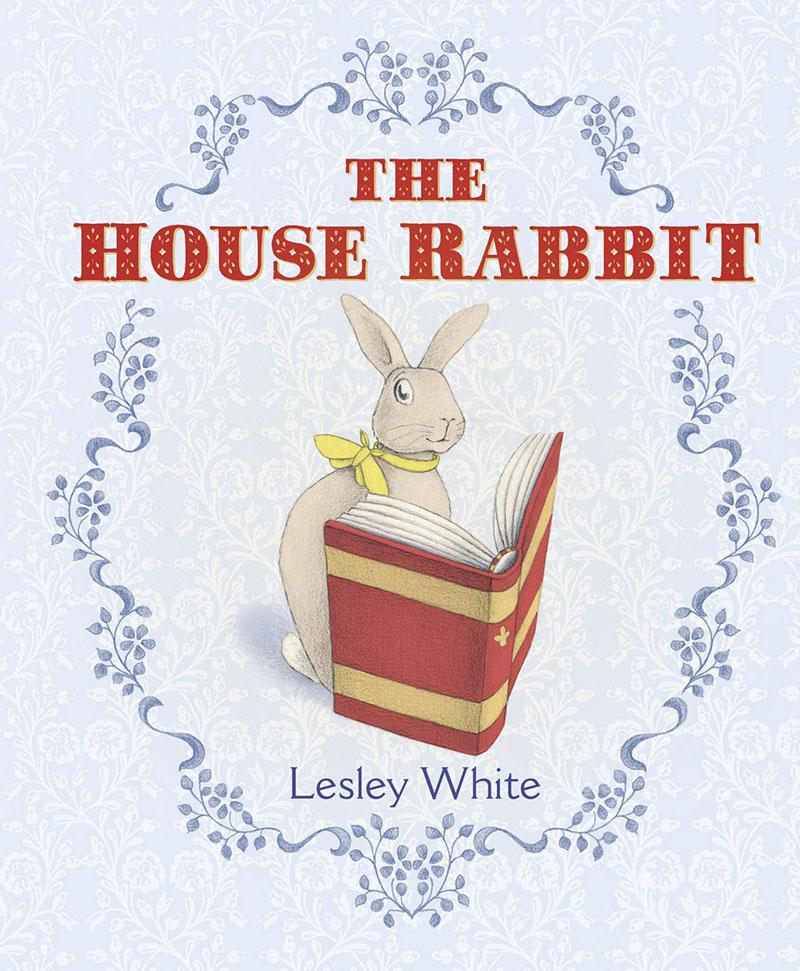 The House Rabbit - Jacket