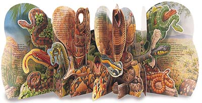 Snakes - Jacket