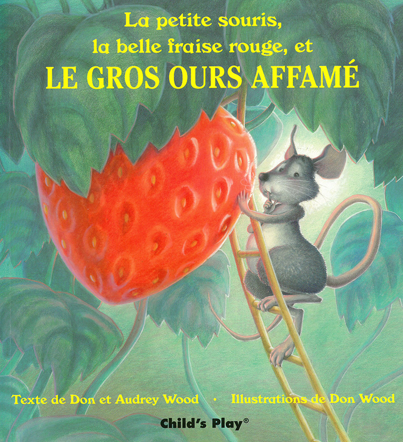 Le Gros Ours Affame - Jacket