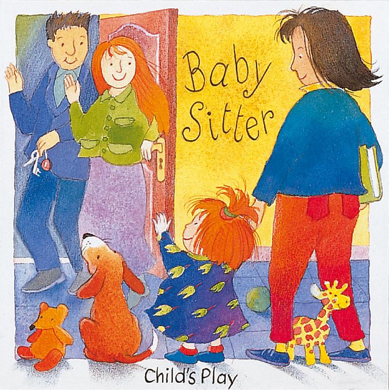 Baby Sitter - Jacket