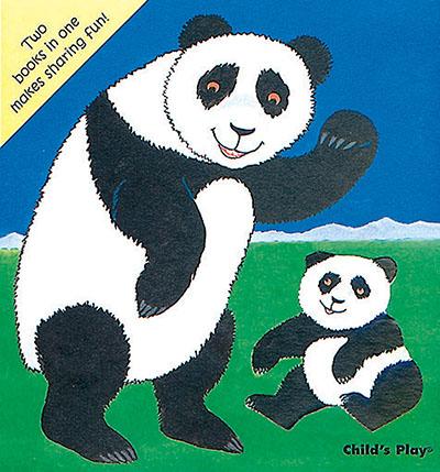 Panda - Jacket