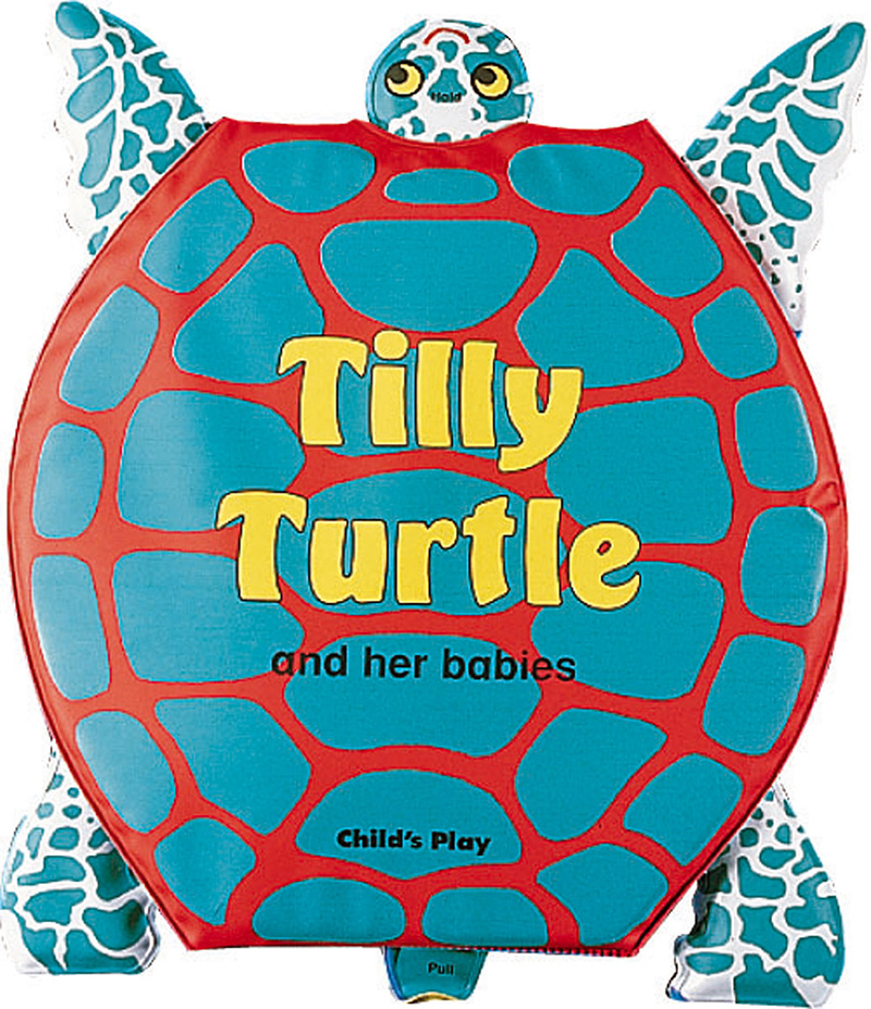 Tilly Turtle - Jacket