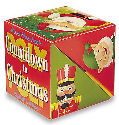 Countdown to Christmas - Jacket