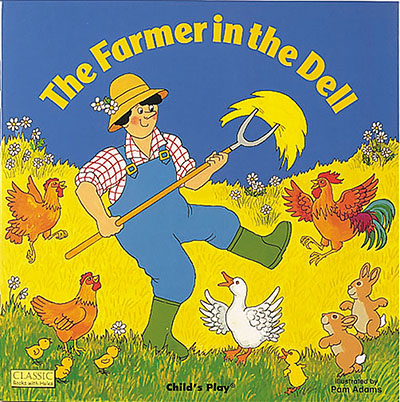 The Farmer in the Dell - Jacket